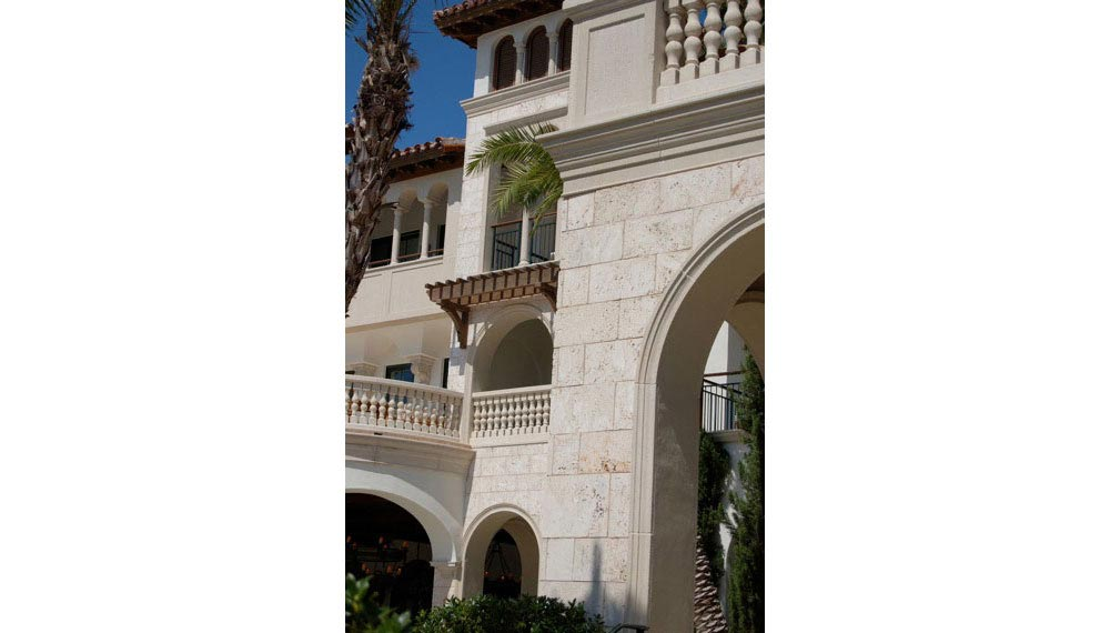 Palm Beach Cast Stone Architectural Cast Stone And Coral