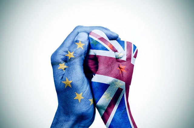 Pharma industry welcomes Brexit breakthrough