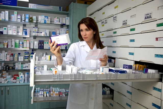 Pharmacists encouraged to take leading role in managing minor ailments