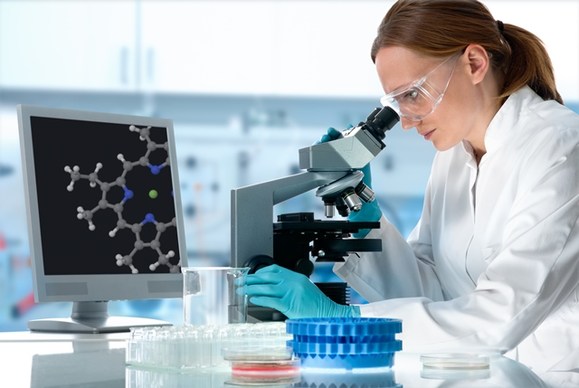 Ideaya Biosciences & Cancer Research UK target small molecule inhibitors of PARG