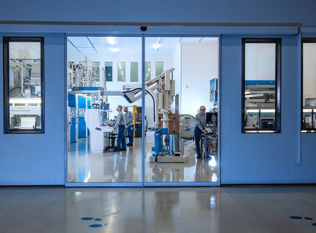 Constantia Flexibles to expand production capacity at Austrian pharma plant