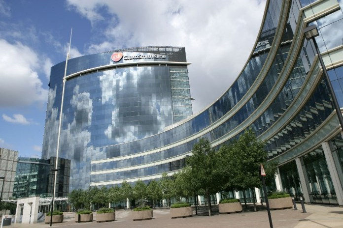 GSK completes £4bn Tesaro acquisition
