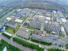 WuXi STA to build R&D centre in Shanghai
