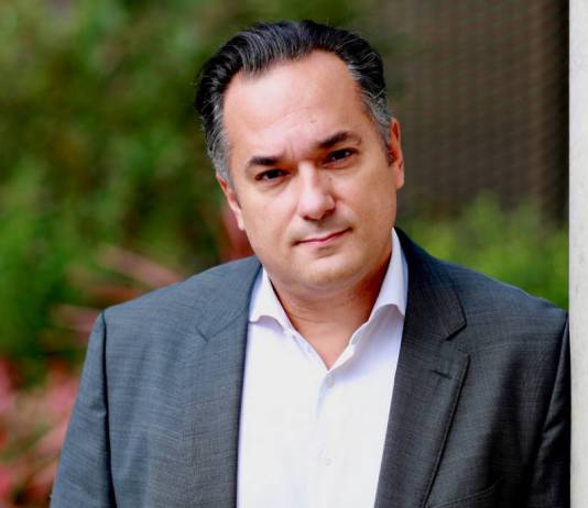 New CFO for Mundipharma