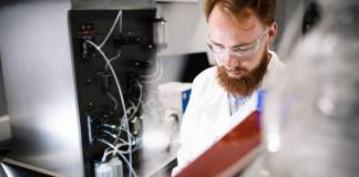 GE Healthcare opening UK biotech manufacturing centre