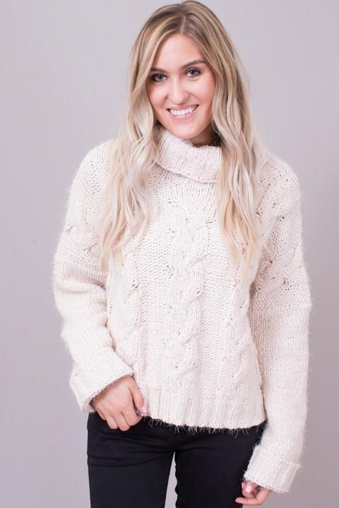 Knits And Sweater Tunics