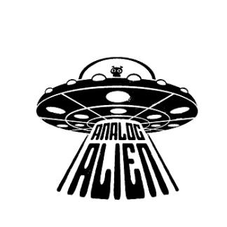 Analog Alien
