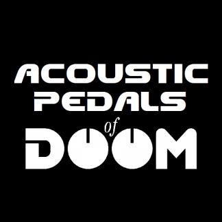 Acoustic Pedals