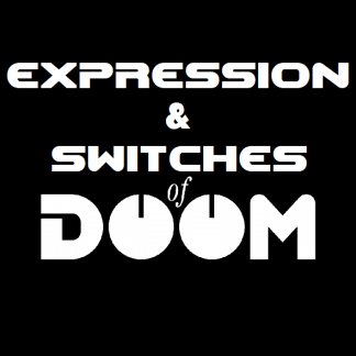 Expression and Switches