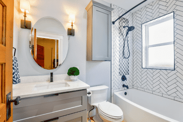 Small Bathrooms Design Ideas 2020   Bathroom Remodeling on Small Bathroom Ideas 2020 id=35853