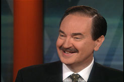 Bill Moyers Journal . Archive . Cal Thomas | PBS