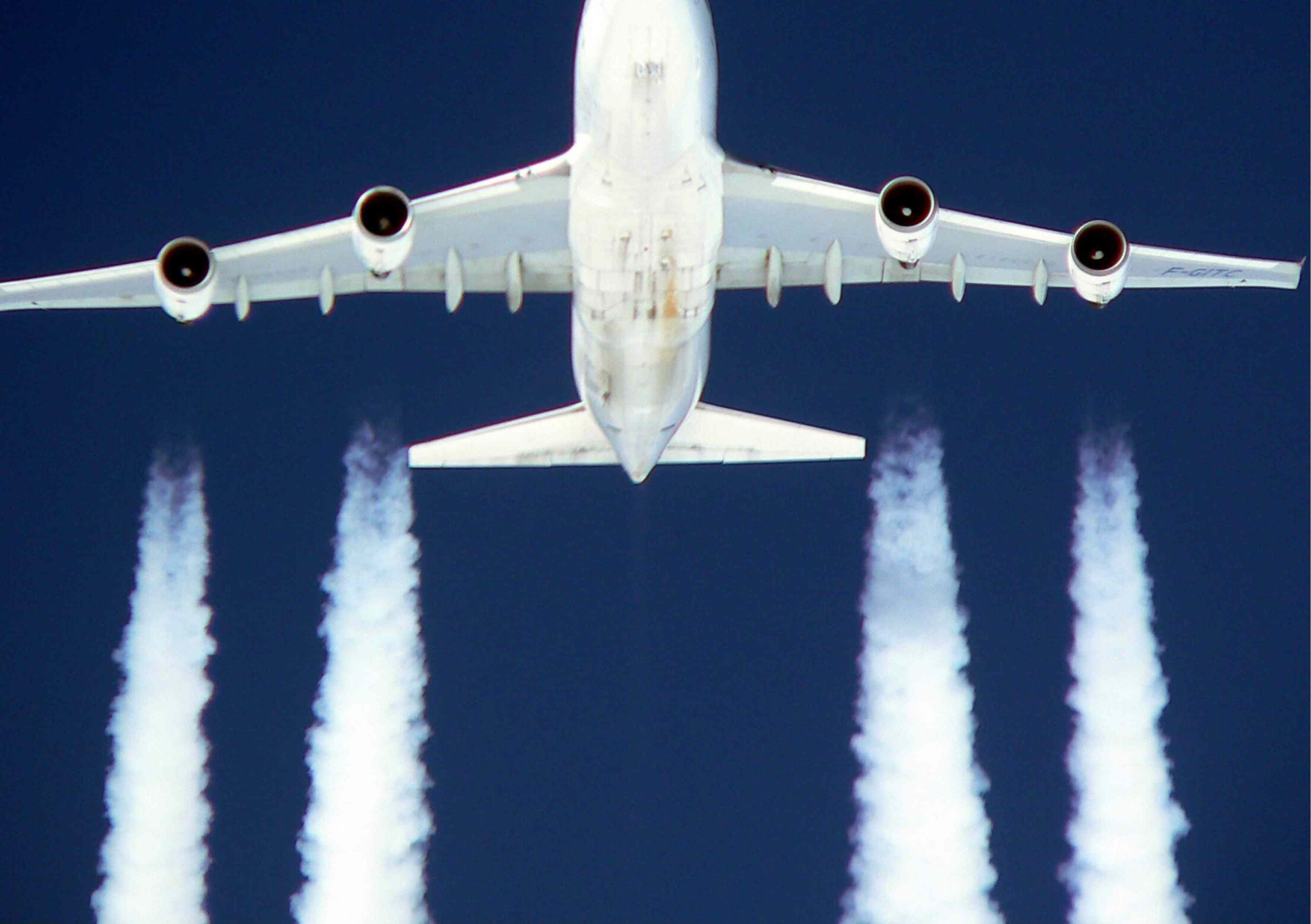 Image result for CO2 airlines