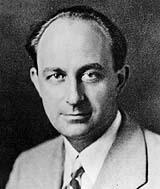 photo of Enrico Fermi