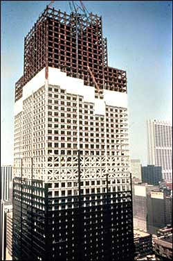 Image result for sears tower construction