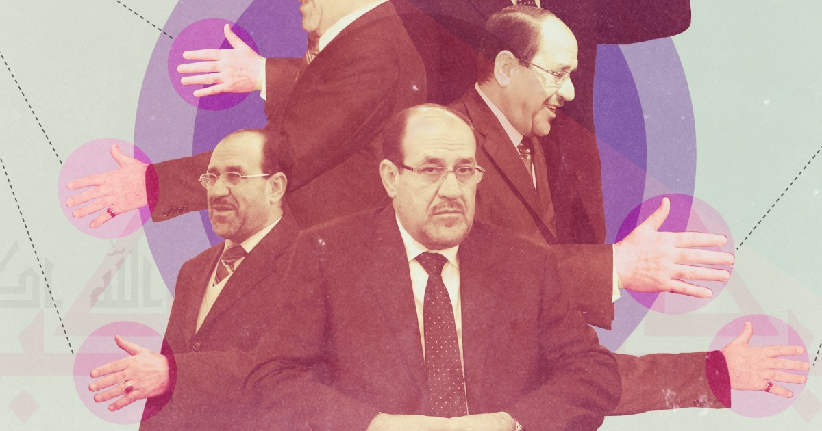 who is nouri al maliki losing iraq