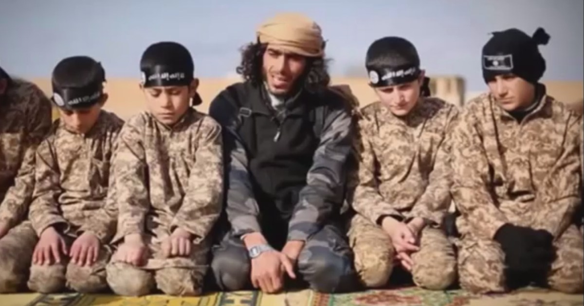 ISIS/ISIL News