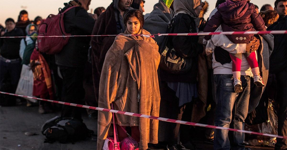 Exodus credits frontline publicscrutiny Images