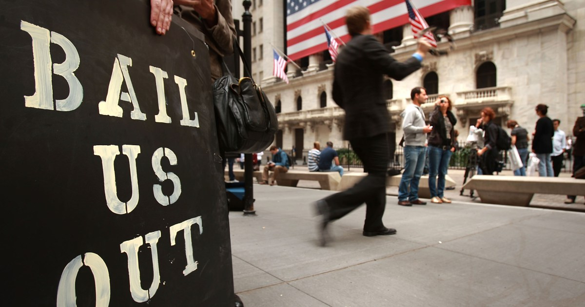 The Great Recession And Its Continuing Impact 8 Docs To Watch
