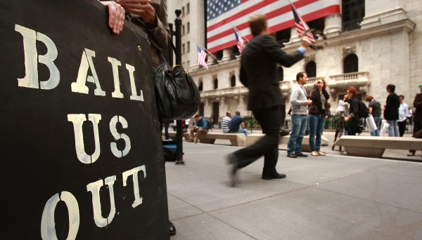 The Great Recession Pictures