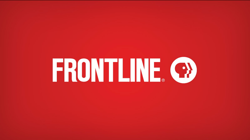 FRONTLINE Wins 2019 duPont-Columbia Gold Baton: A Note From FRONTLINE's Executive Producer