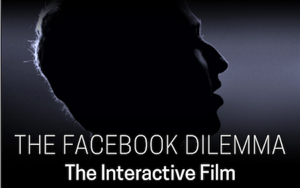 """Introducing the Interactive Version of """"The Facebook Dilemma"""""""