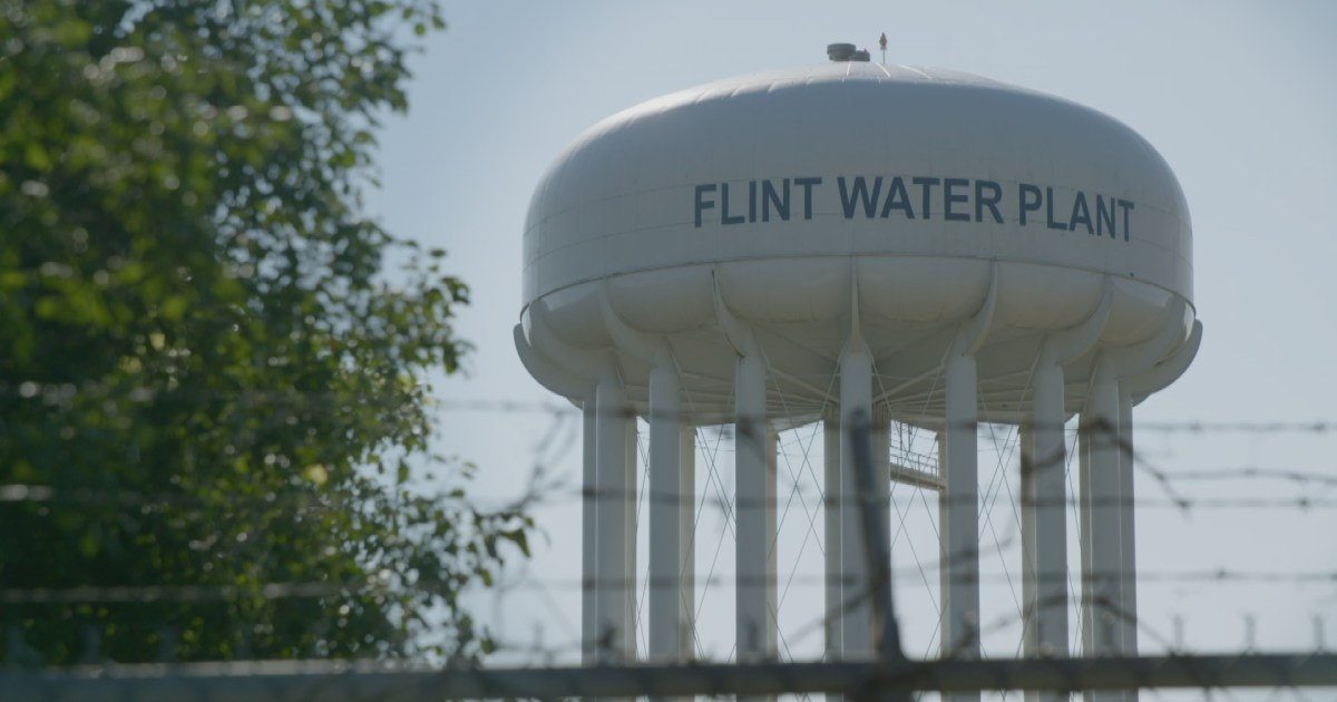 Tonight on FRONTLINE: The Toll of the Flint Water Crisis, Exposed - FRONTLINE