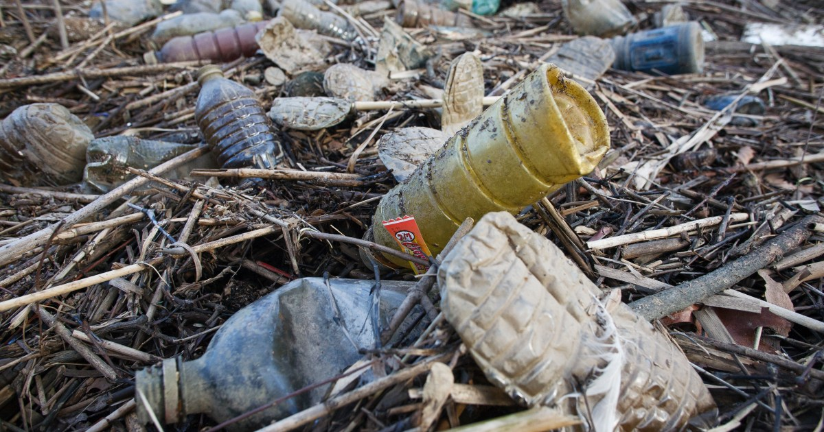 Plastics Industry Insiders Reveal the Truth About Recycling