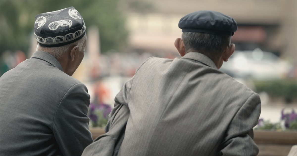 """The Story of Chinese Muslims Is A """"Story That has Global Implications"""": Q&A With Filmmakers"""