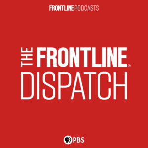 The FRONTLINE Dispatch logo