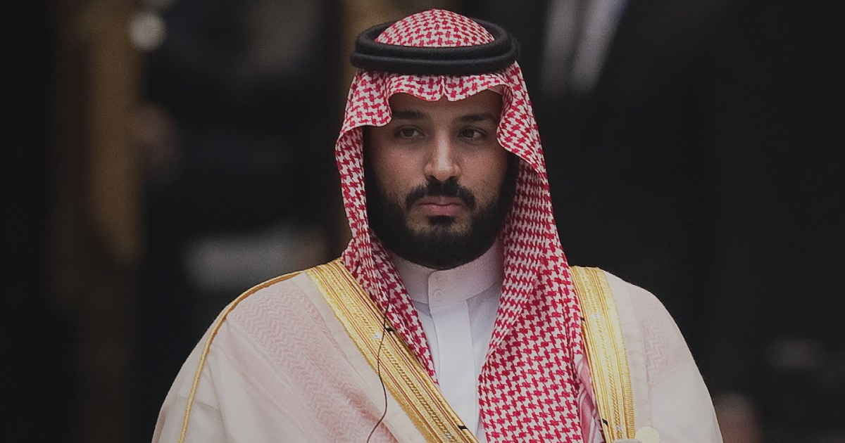 "Saudi Crown Prince Approved Plan to ""Capture or Kill"" Columnist Jamal Khashoggi, According to Declassified U.S. Report"