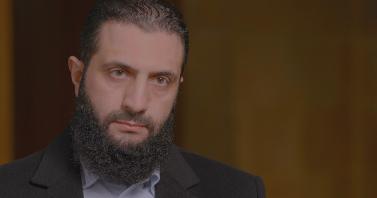 Syrian Militant and Former Al Qaeda Leader Seeks Wider Acceptance in First Interview With U.S. Journalist