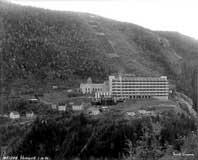 Vermork in 1930