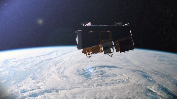 Earth From Space   NOVA   PBS