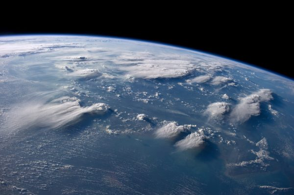 Scientists 'Teleport' Photons Into Space For the First ...