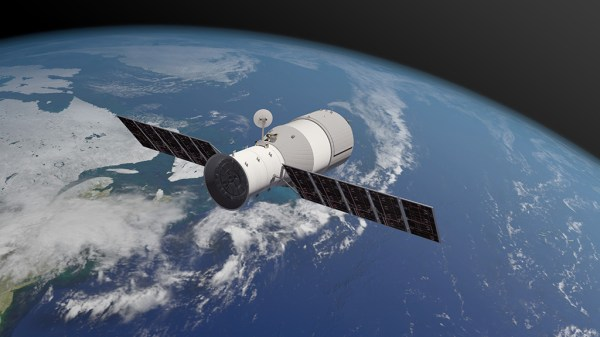 Chinese Space Station Will Fall to Earth This Weekend ...