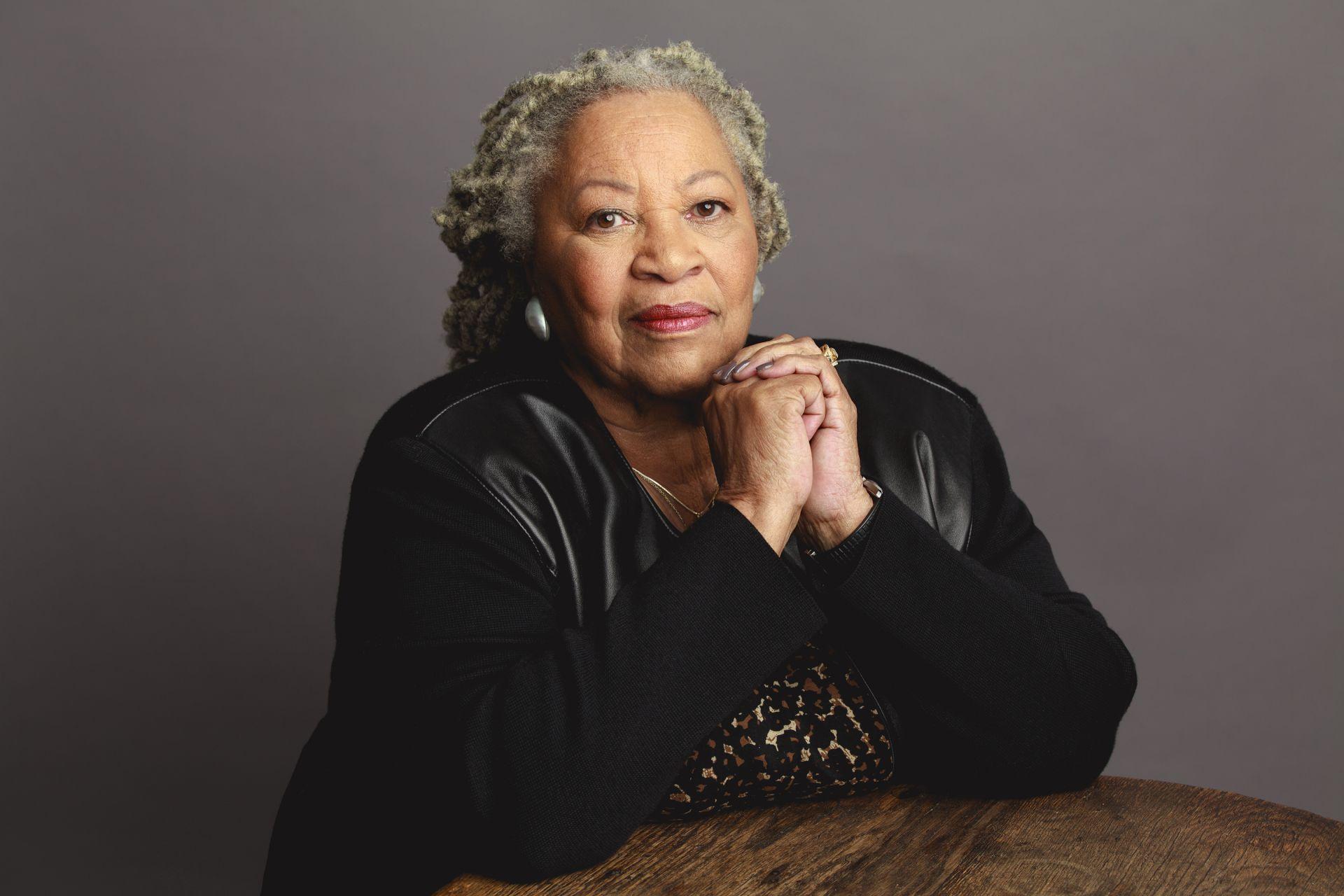 Image result for Toni Morrison