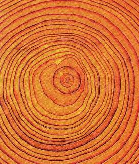 Tree rings~
