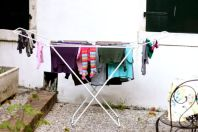 Clothes-drying-rack-in-Venice