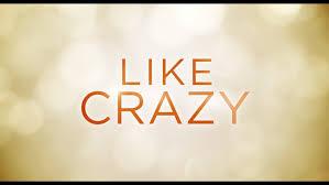 crazy like