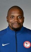 Johnnie Williams Para Athlete