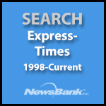 Newsbank-ExpressTimes 1998 - Current