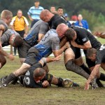 The Basic Rugby Rules
