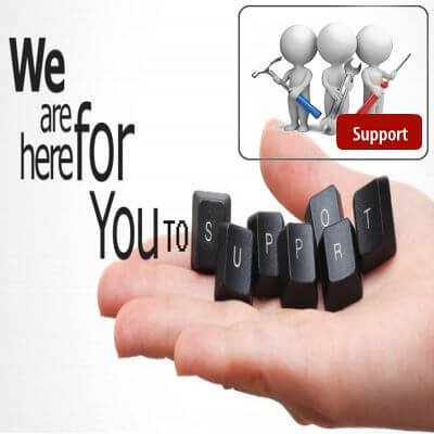 Telephone-System-Support