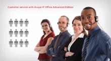 Avaya Customer Service in Dubai