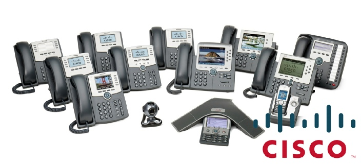 Cisco PBX Dubai
