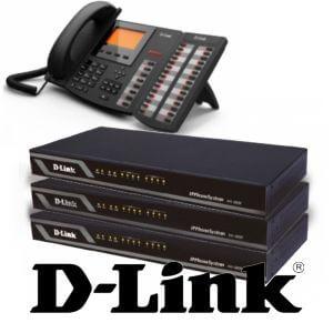 DLINK-PABX-UAE
