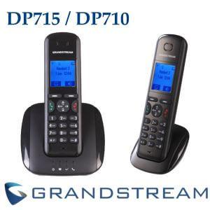 Grandstream Dect Phone Abu Dhabi