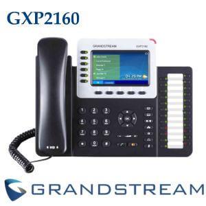 Grandstream-GXP2160-IP-Telephone-Dubai