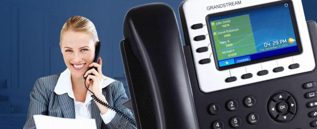 Grandstream IP Phone Dubai