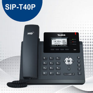 Yealink SIP T40P